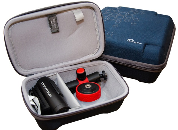 Lowepro Dashpoint AVC cases
