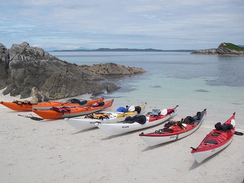 Tiderace Kayaks