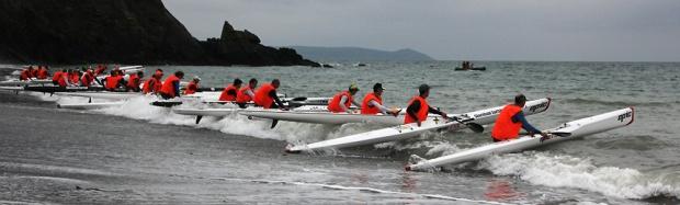 GB Ocean Ski Series