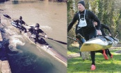 Devizes to Westminster International Canoe Race