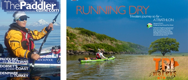 the paddler ezine issue 22
