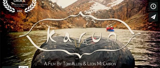 Karun official trailer