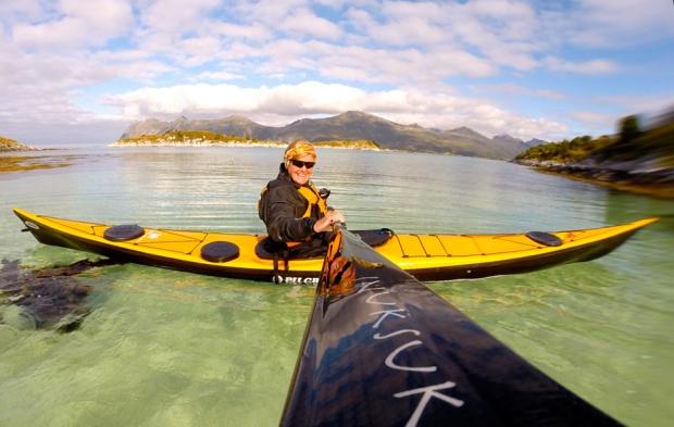 KS-Inuksuk Paddle