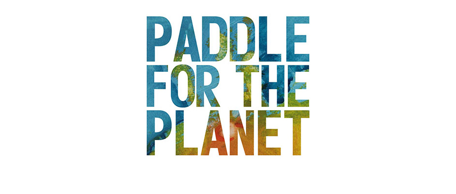 Paddle For ThePlanet