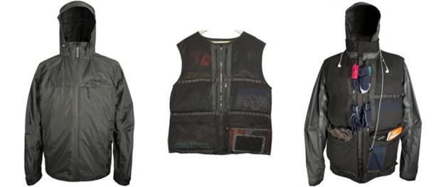 Stuffa Odyssey jacket