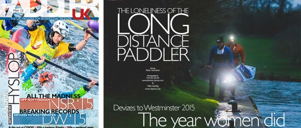 PaddlerUK magazine May 2015 lo-res issue