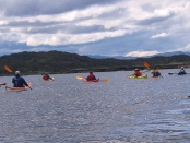 East Kilbride Canoe & Kayak Club