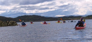 East Kilbride Canoe & Kayak Club
