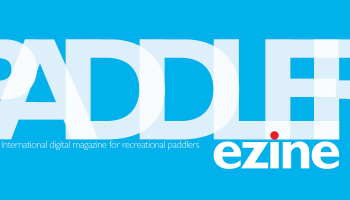 Subscribe to the printed issue of the Paddler ezine     The Paddler     The Paddler ezine