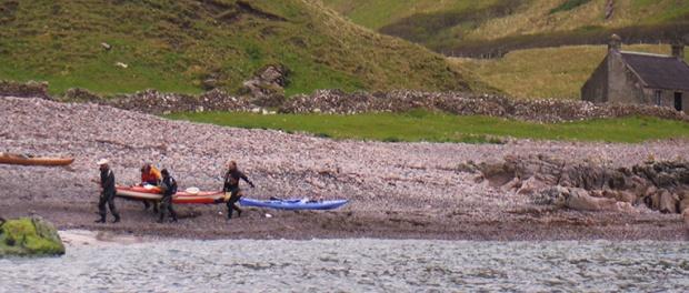 Inner Hebrides 'Small Isles'