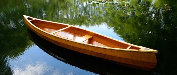 Weston Canoes