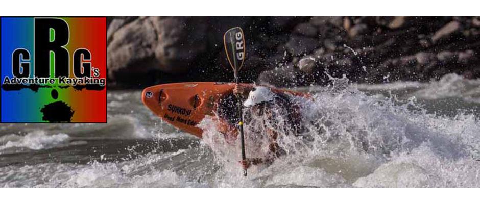 GRG Adventure Kayaking