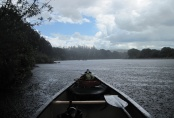 Seal River expedition