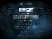 Rise of the Drones