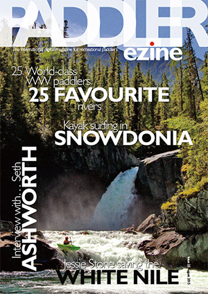 The Paddler Ezine July 2015