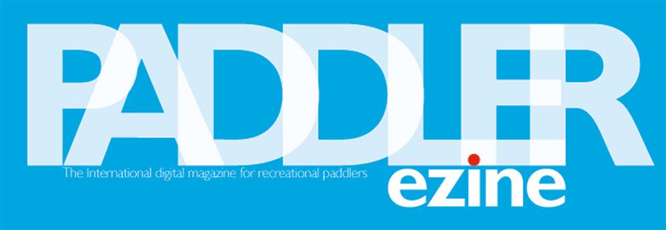 the paddler ezine