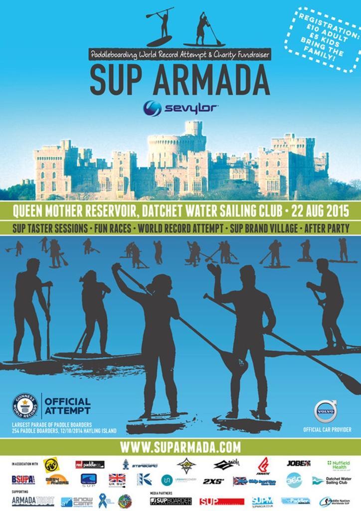 sup armada 2015