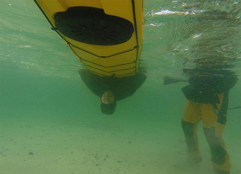 aquaphobia by Frode Wiggen