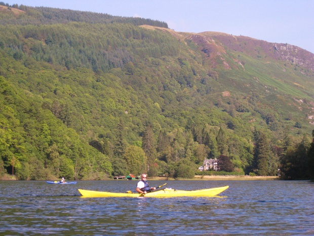Eastwood & East Kilbride Canoe Club