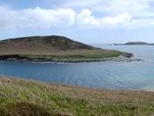 Scilly Kayaking Challenge 2016