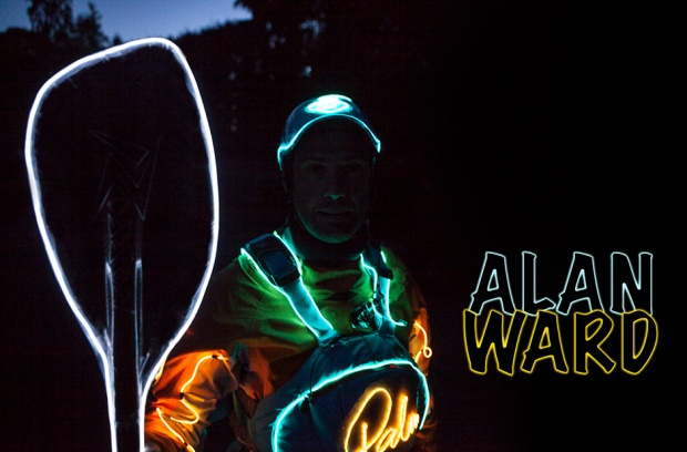 Alan Ward interview