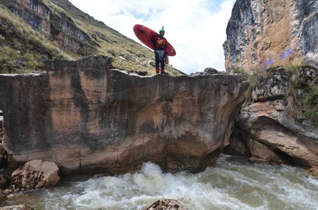 Adventure Rio Amazon