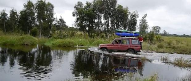Sakaleona Adventure