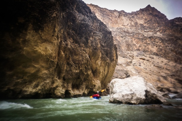 Karun: Misadventures On Iran's Longest River