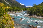 Futaleufú, Patagonia