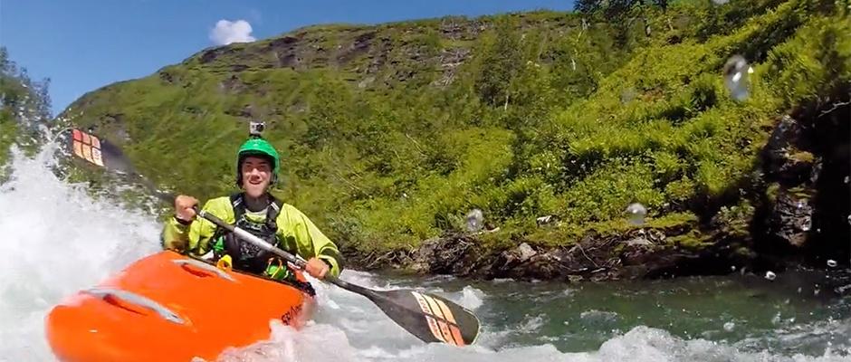 Norwegian Summer Episode 1 : VOSS