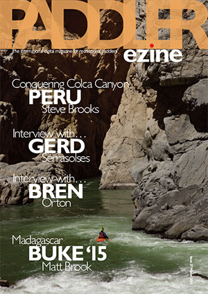 The Paddler Ezine Winter 2015