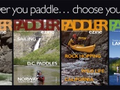 The Paddler winter 2015