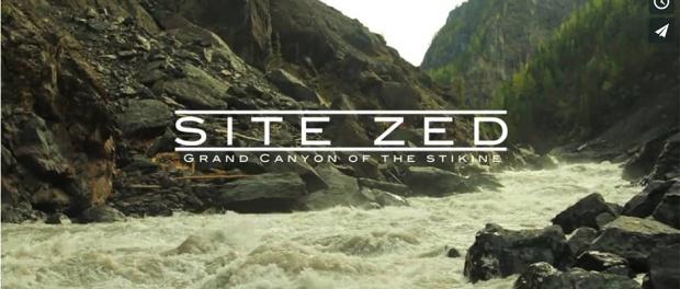 Site Zed - Stikine