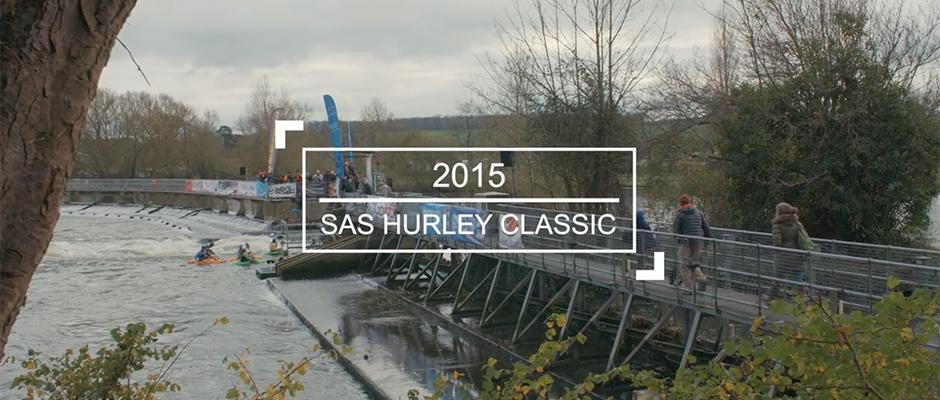 2015 SAS Hurley Classic: Highlights