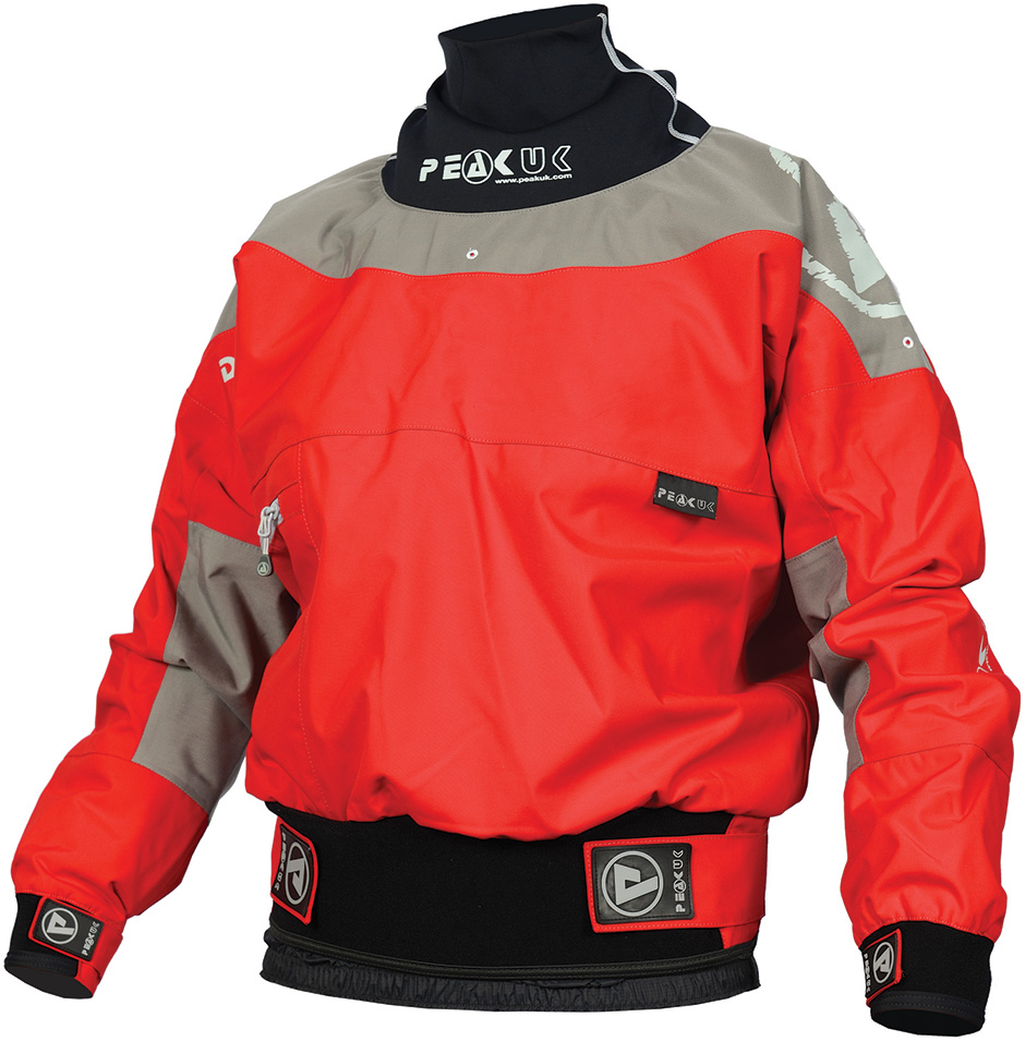 Peak UK Deluxe Jacket
