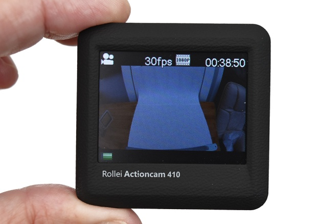 Rollei Actioncam 410 POV Camera