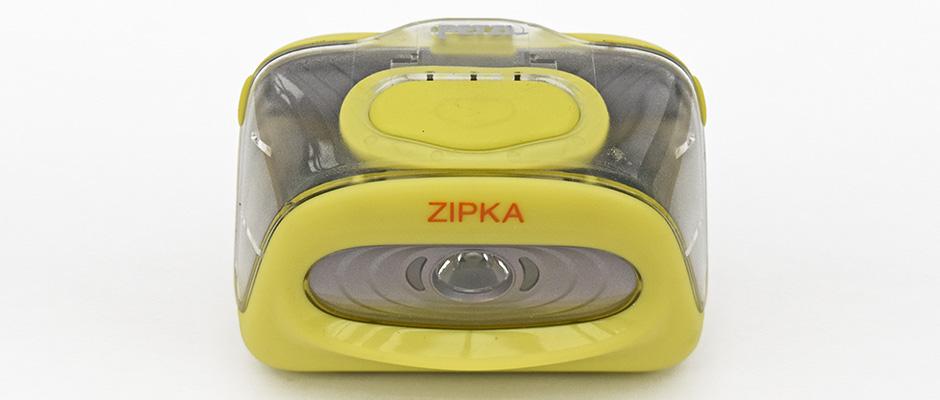 Zipka Headlamp