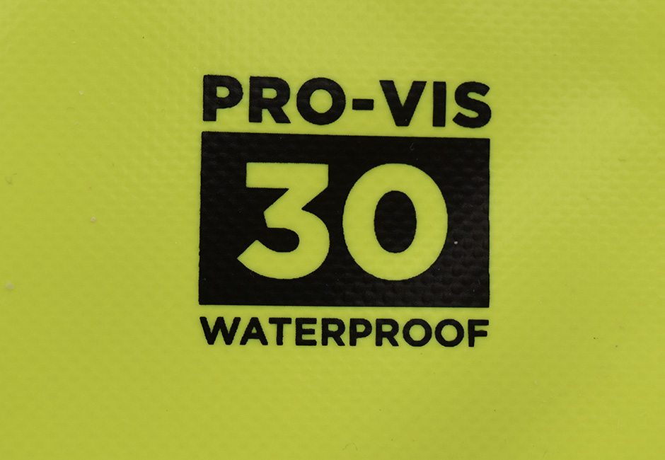 OverBoard Pro-Vis Waterproof BackPack 30L