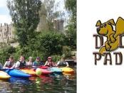 Doggy Paddle 2016