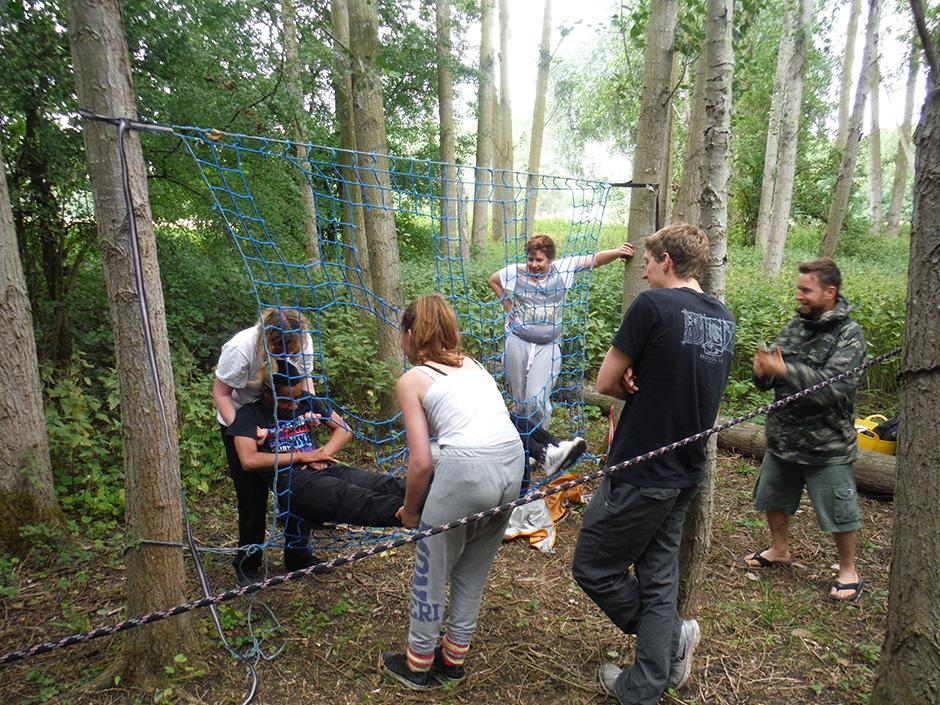 Adventure Activities Training Programme