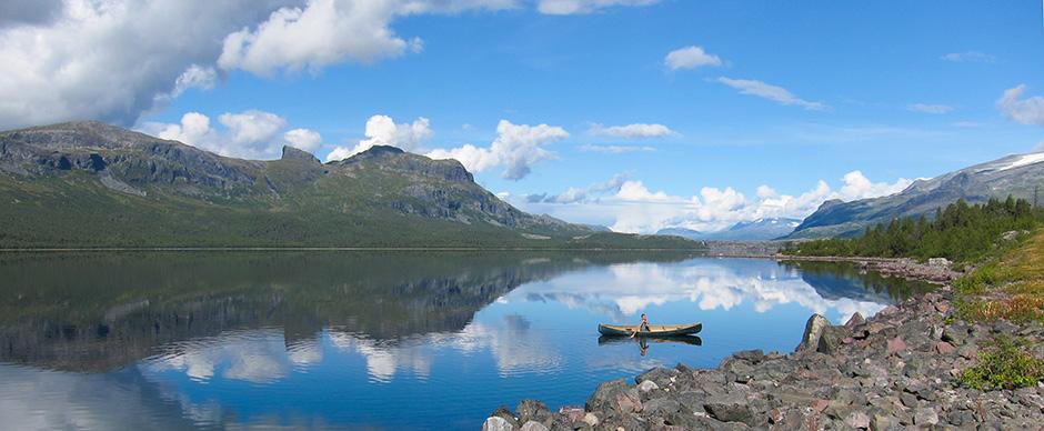 scandinavia by tim gent