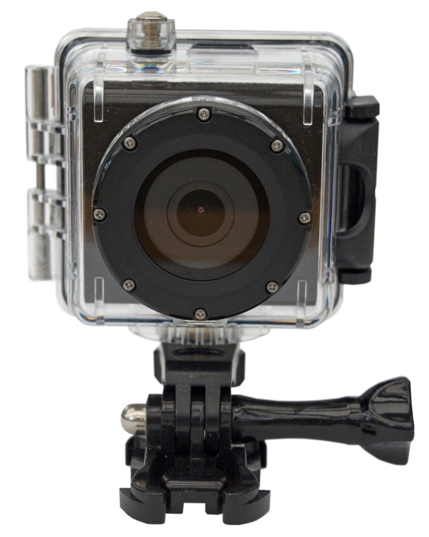 Kitvision Splash Waterproof Action Camera