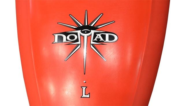 Dagger Nomad kayak