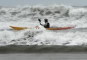 sea kayaking new zealand