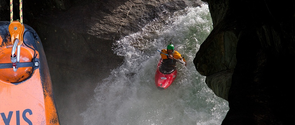 white water safety