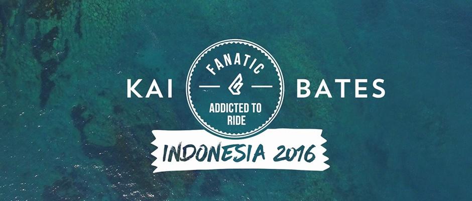 Kai Bates Indo 2016
