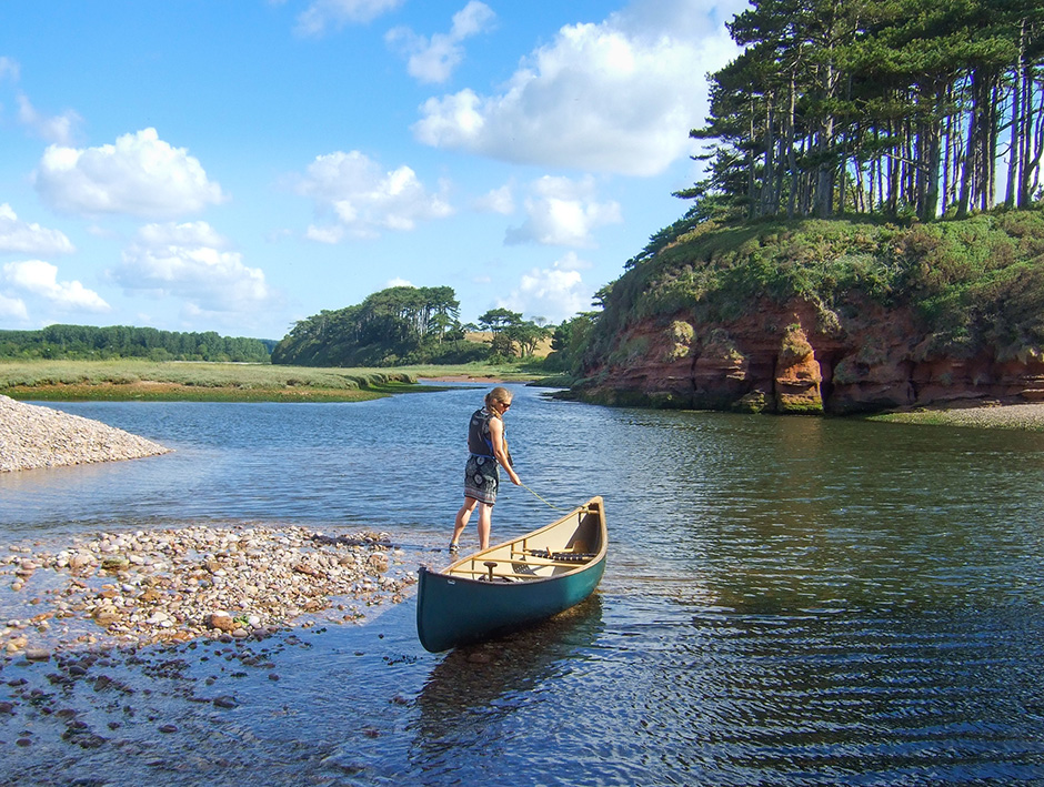 The-Otter,-right-at-the-mouth-to-the-sea-(and-as-far-inland-as-we-wanted-to-paddle).-Tim-Gent