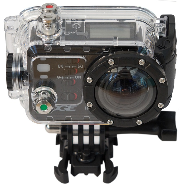 Kitvision Edge HD30W Action Camera