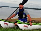 Cornwall Kayak Challenge