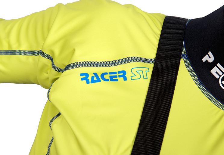 Peak UK Racer ST